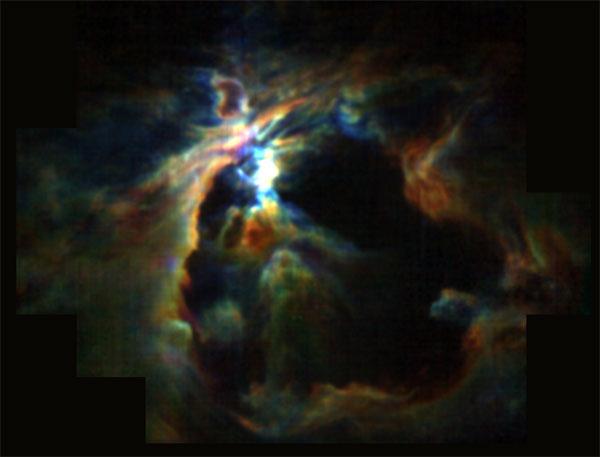 Orion Bubble
