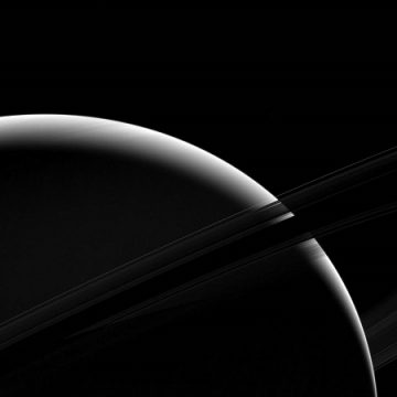 Silver of Saturn