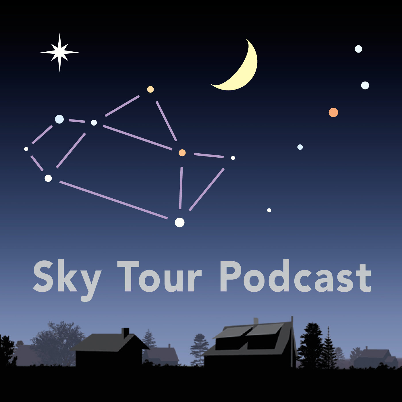 Sky Tour Podcasts – Discover the Night Sky – Sky & Telescope