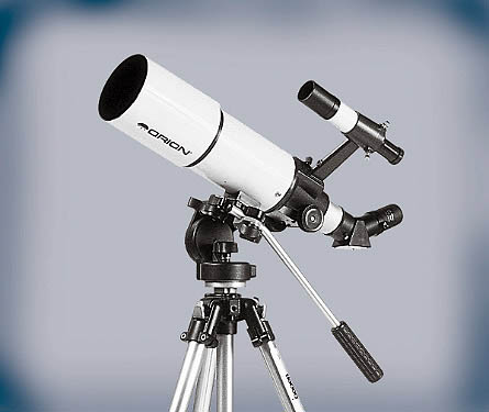 Refractor - astronomy for beginners