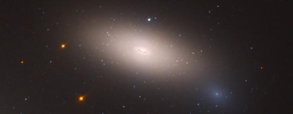 Relic galaxy NGC 1277