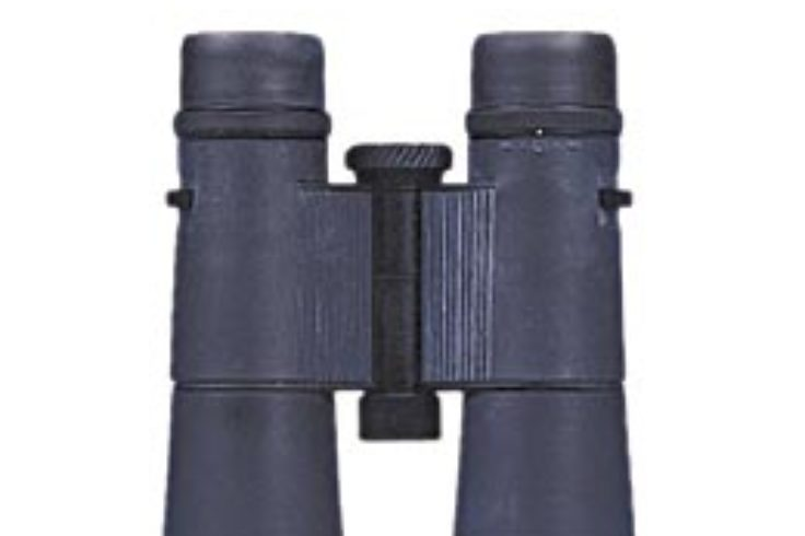 Roof-prism binoculars