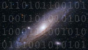 Binary overlay
