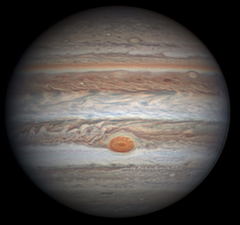 Image of Jupiter