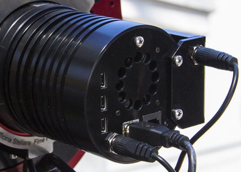 Image of a TEC Cooler