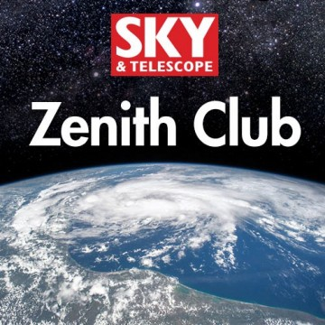 S&T's Zenith Club
