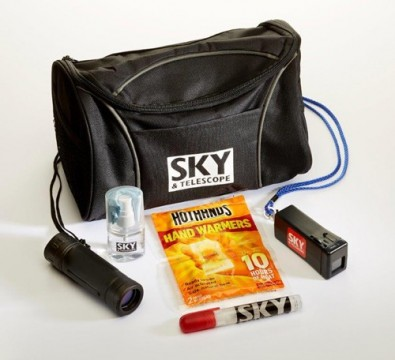 Sky & Telescope Field Kit