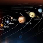 NASA's solar system
