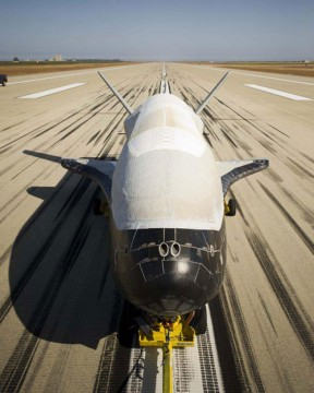 Air Force's X-37B