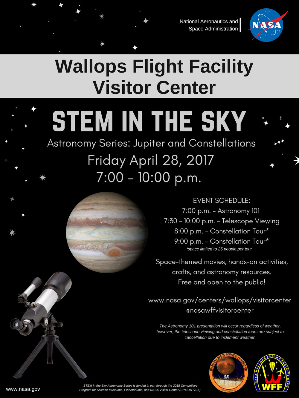 stem-in-the-sky-astronomy-series-jupiter-and-constellations_04.28.17