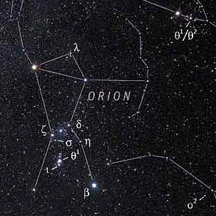 Rigel Orionis - Night Heat