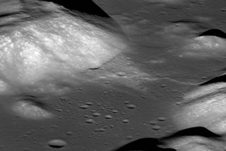 Taurus-Littrow Valley