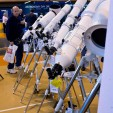 Telescopes at NEAF 2016
