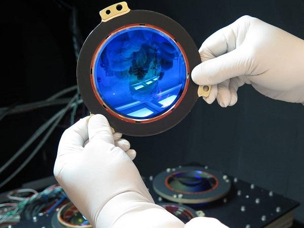 TESS Flight Lenses