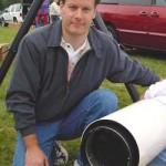 Thomas M. Back (1957–2007)