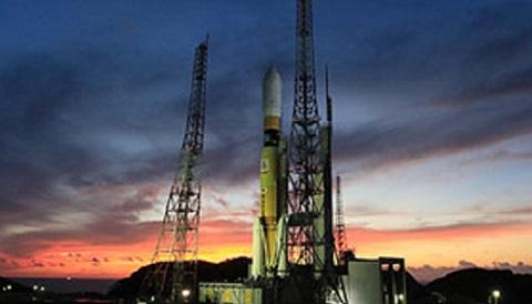 H-IIB rocket