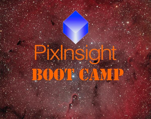 PixInsight Bootcamp