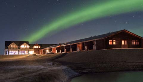 Join Us For Our 3rd Annual Iceland Aurora Trip!