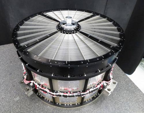 Hitomi's Soft X-ray Telescope